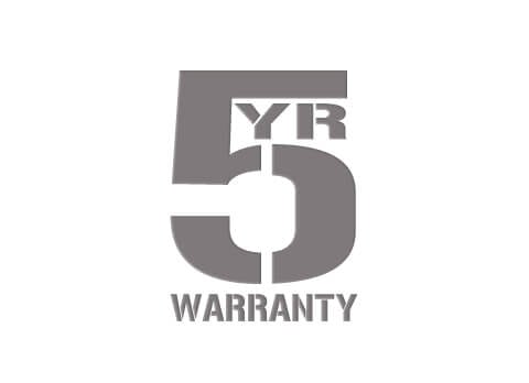 Golf buggy warranty